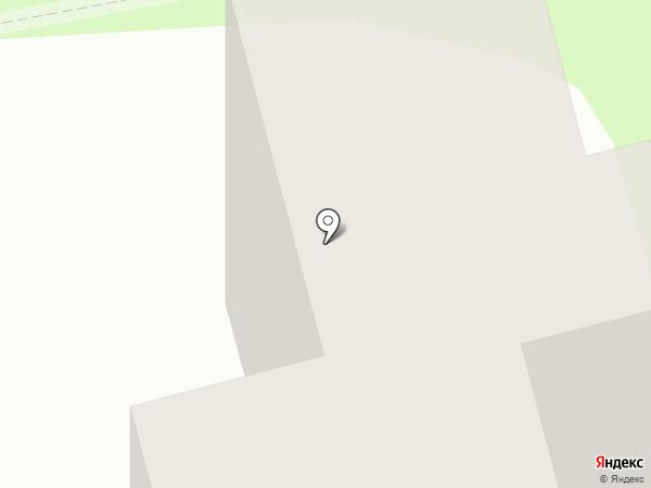 Алорто на карте Бийска