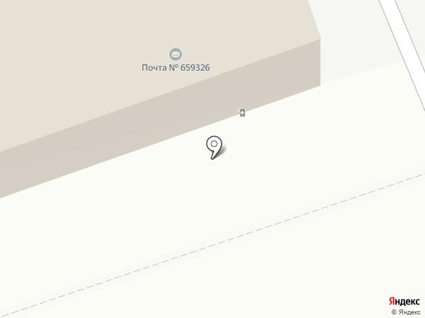 Карат-Сервис на карте Бийска