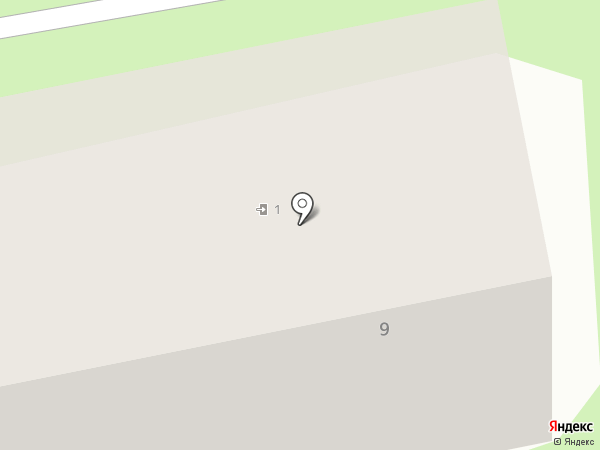 Ганга на карте Бийска