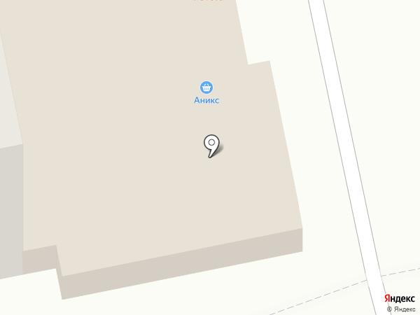 Бийский городской ломбард на карте Бийска