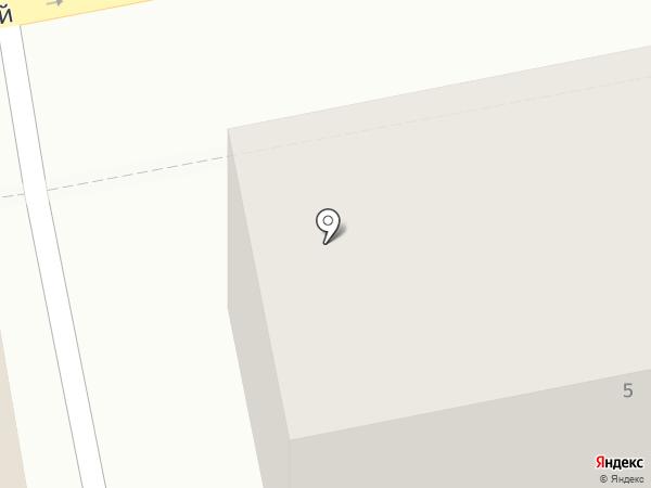 Единый центр обслуживания на карте Бийска