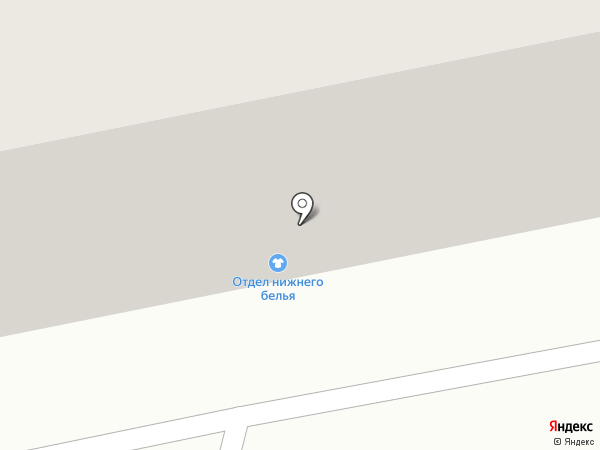 Цимус на карте Бийска