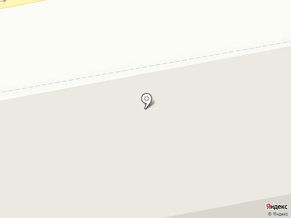 Мастер Дент на карте Бийска