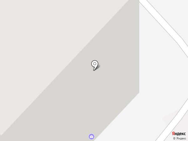 Карьера на карте Бийска