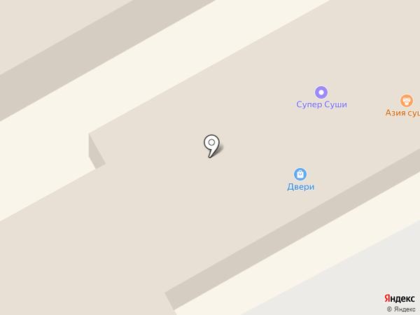 Haggard на карте Бийска