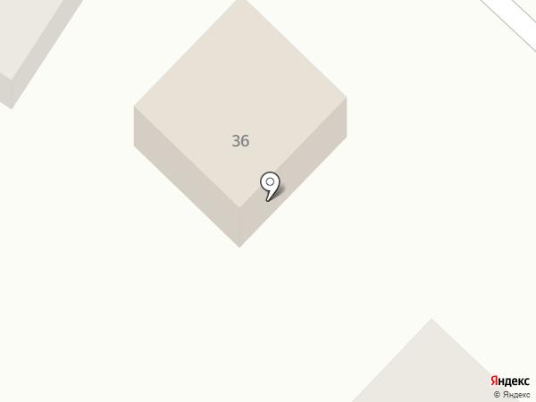 Техно Сервис на карте Бийска