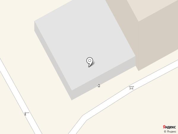 Флагман на карте Бийска