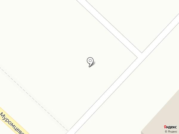 Аспект на карте Бийска