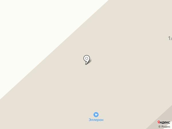 АлтайГидроМастер на карте Бийска