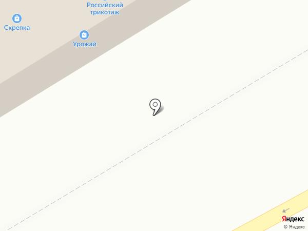 Сыр-масло на карте Бийска