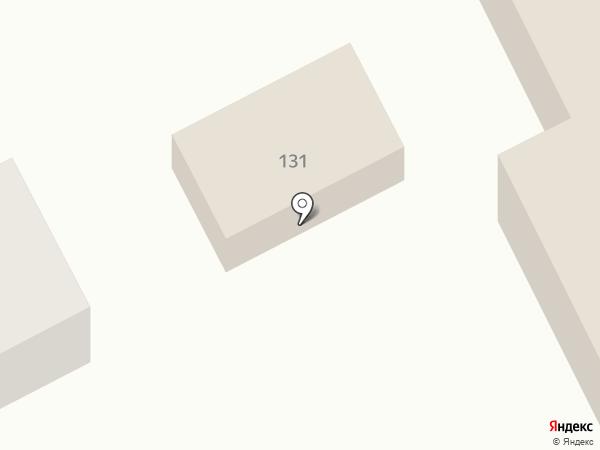 Алстрой-Сервис на карте Бийска