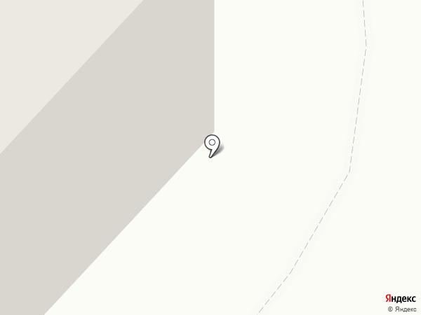 Буква закона на карте Бийска
