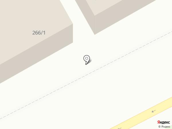 БлиНовое на карте Бийска