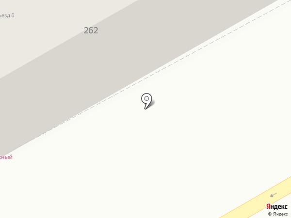 РостКлимат на карте Бийска