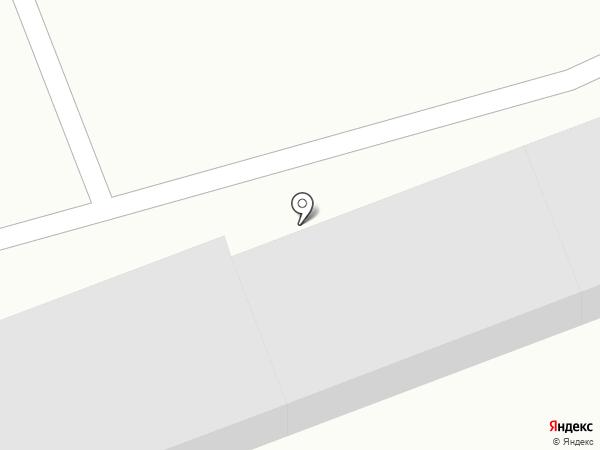 Лотос на карте Бийска