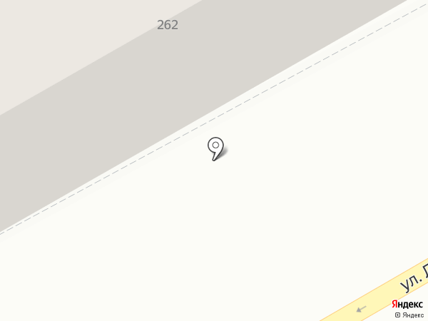 Штопор на карте Бийска