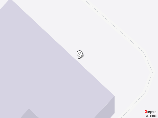 Дом детского творчества на карте Бийска