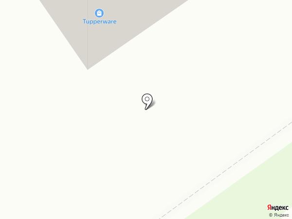 Tupperware на карте Бийска
