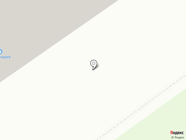 ЖИЛИЩНО-КРЕДИТНЫЕ СИСТЕМЫ на карте Бийска
