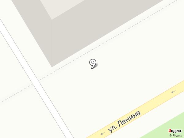Каприз на карте Бийска