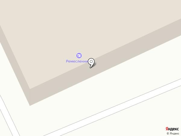 АнтДекор на карте Бийска