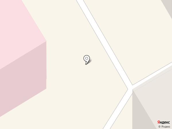 Киоск по изготовлению ключей на карте Бийска