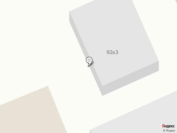 12 диванов на карте Бийска