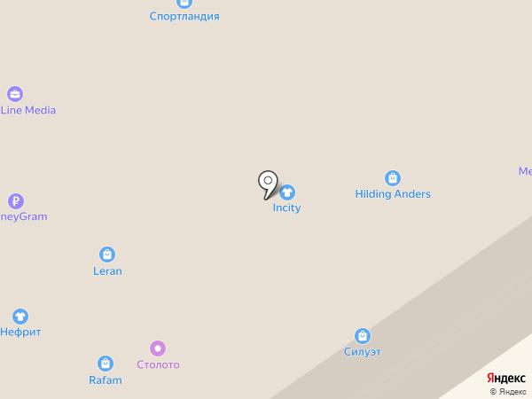Иконная лавка на карте Бийска
