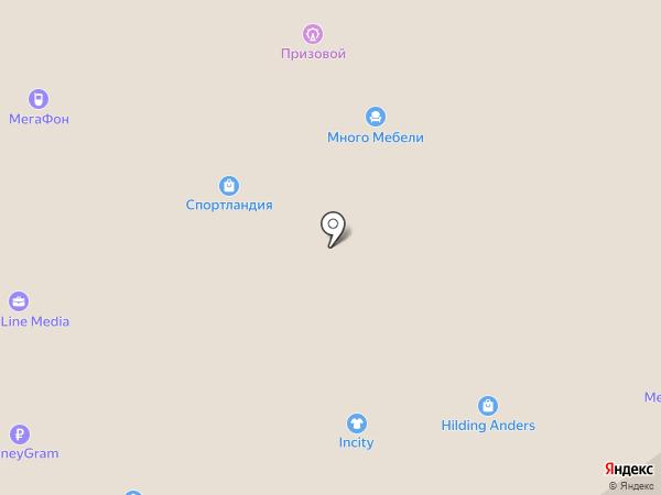 МобиЛэнд-Сервис на карте Бийска