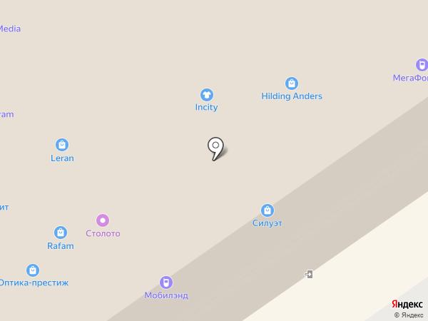 Банкомат, Газпромбанк на карте Бийска