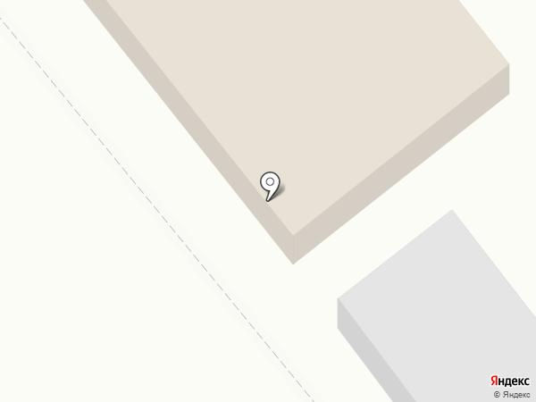 AUTOLUX на карте Бийска