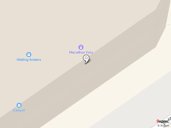 Triton на карте Бийска