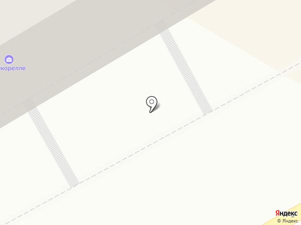 Наш дом на карте Бийска