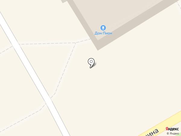 Низкие цены на карте Бийска