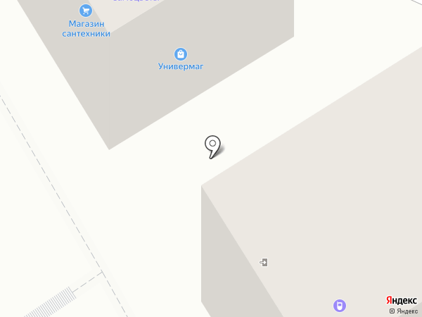 У Галины на карте Бийска