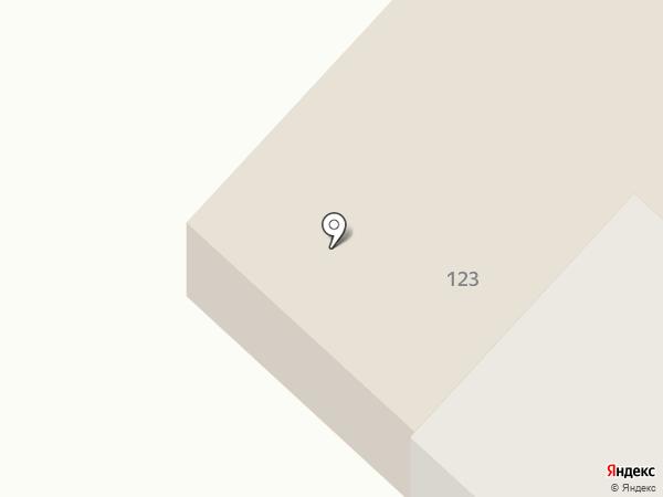 Сервисный центр БЗКО на карте Бийска