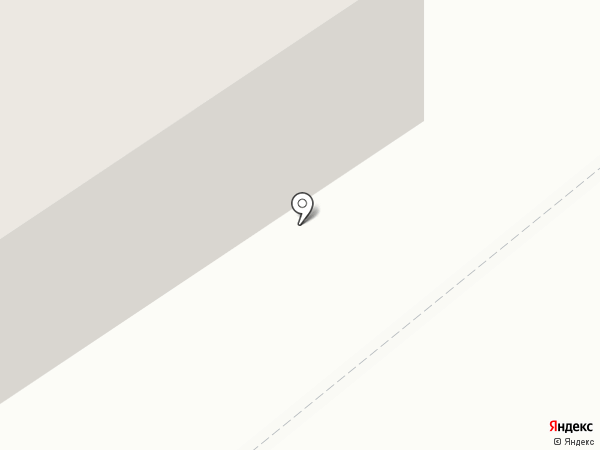Здоровячок на карте Бийска