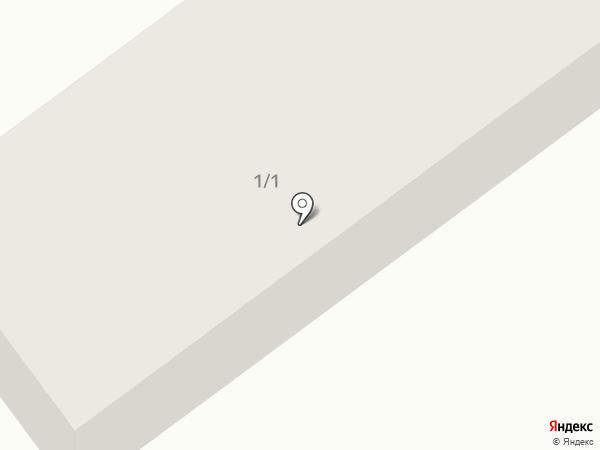 Тепло на карте Бийска