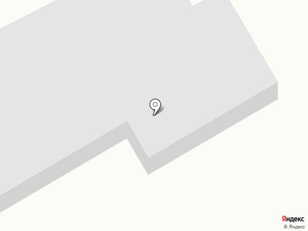 Компания Акрил Стайл на карте Бийска