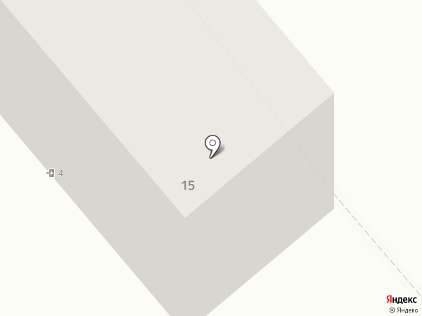 Колбасыч на карте Бийска