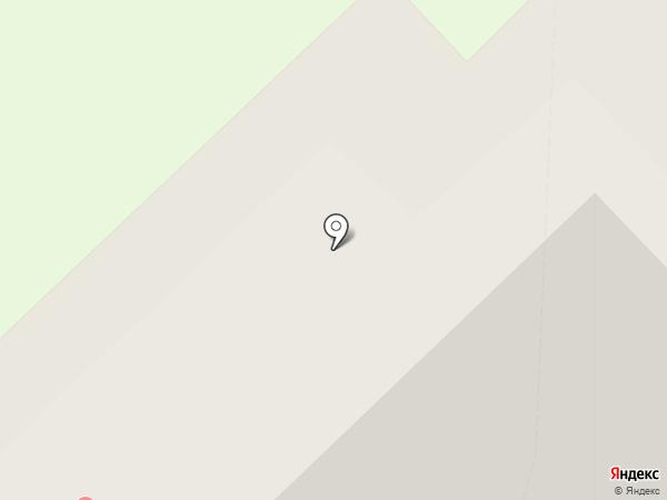 ИНВИТРО на карте Бийска