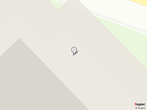 ЛеРа на карте Бийска