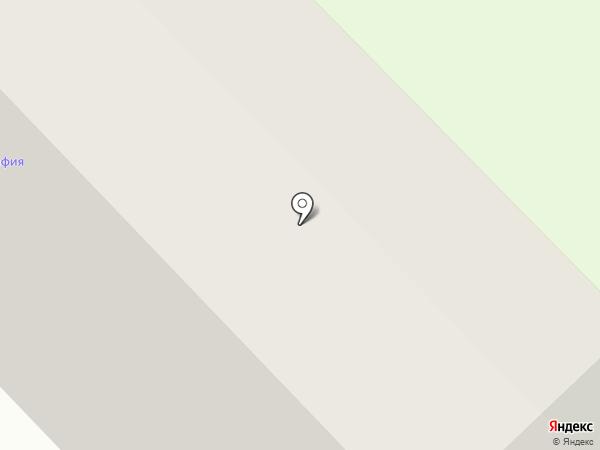 Елеон плюс на карте Бийска