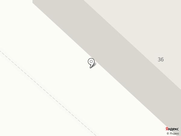 Faberlic на карте Бийска