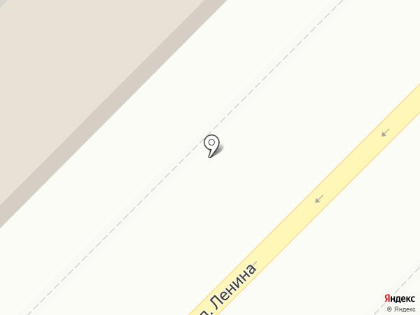 КБ ФорБанк на карте Бийска