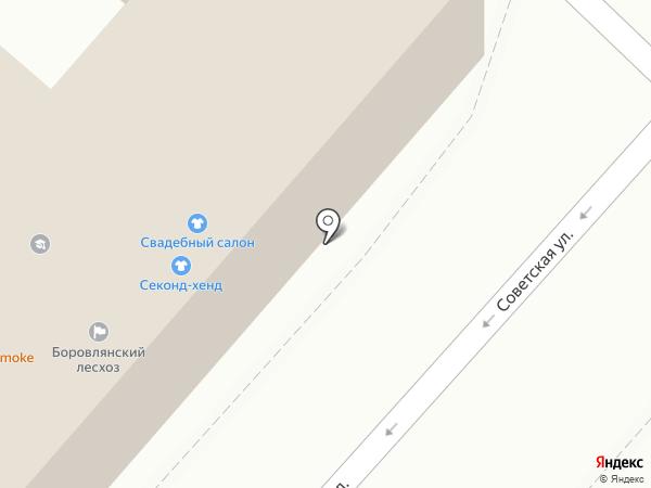 УЧЕБНЫЙ ЦЕНТР, НПДПО на карте Бийска