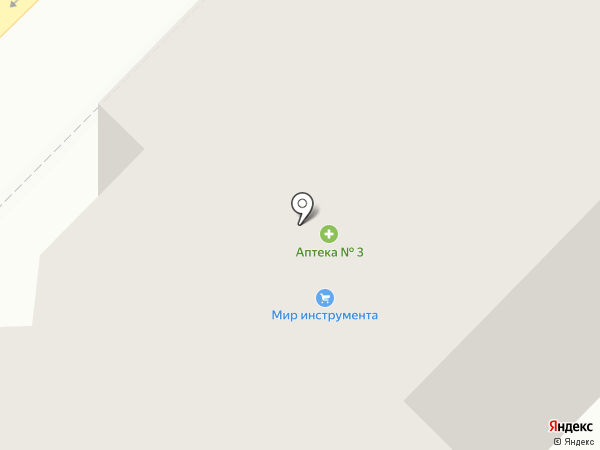 Дарина на карте Бийска
