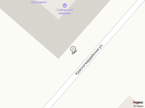 КотлоПромМонтаж на карте Бийска