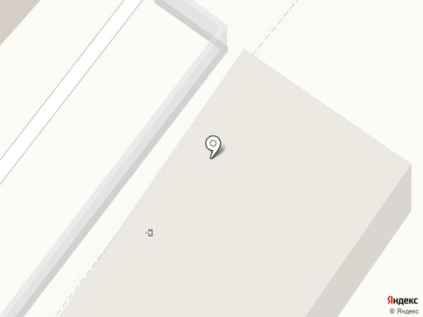 Ульяна на карте Бийска
