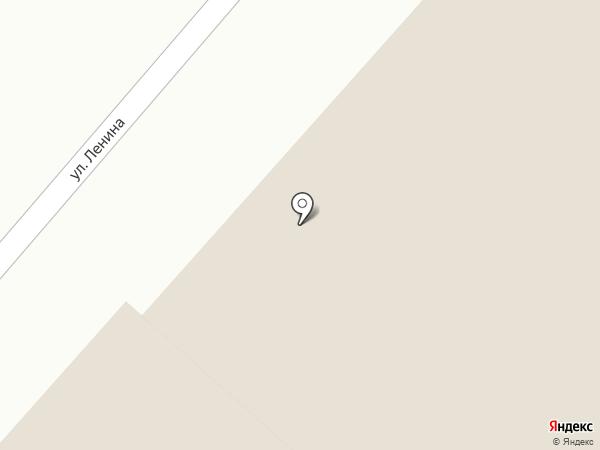 Домовой на карте Бийска